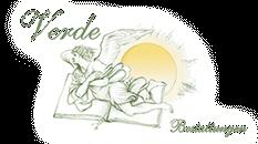 Verde Bestattungen Irmi Pösl e. K. - Logo